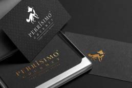 Perrisimo - Project Lyonn - Presentation Card