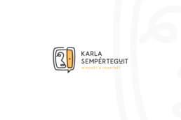 Karla Sempérteguit - cover